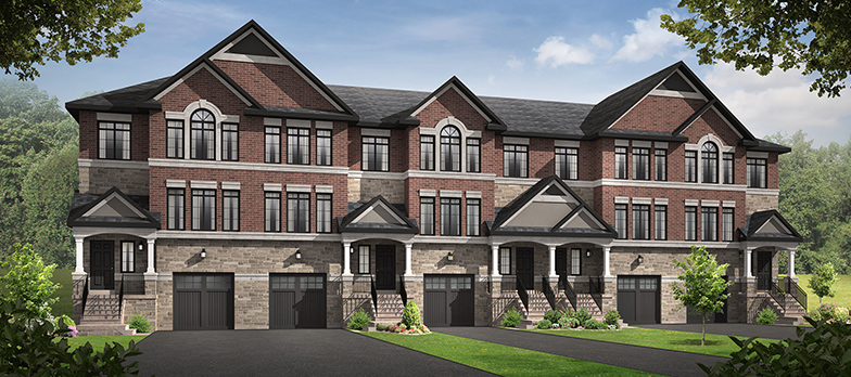 New Homes Uxbridge